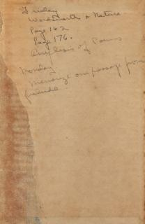 Vintage-papier textur text