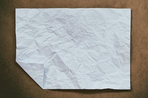 Vintage papierhintergrund, schwarzes kunstdruckpapier für design in ihrer arbeit.