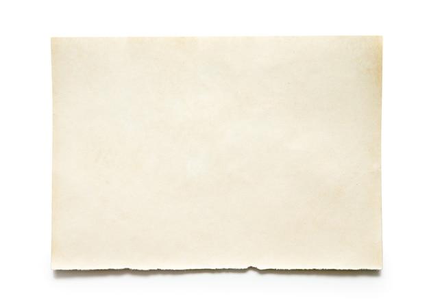 Vintage papierstruktur. grunge-hintergrund.