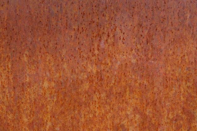Vintage rostiger texturhintergrund.