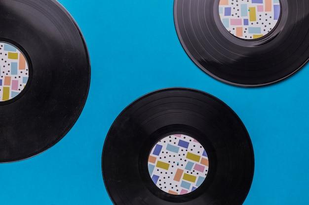 Vinylscheiben