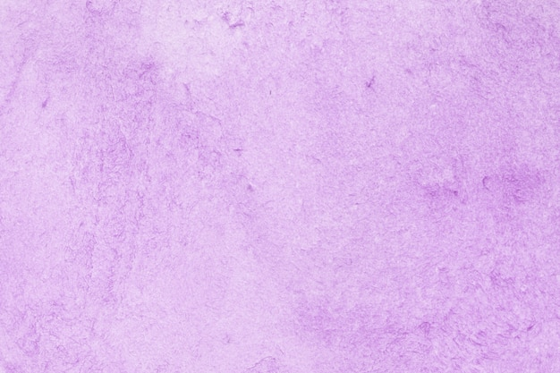 Violetter handgemachter technikaquarell