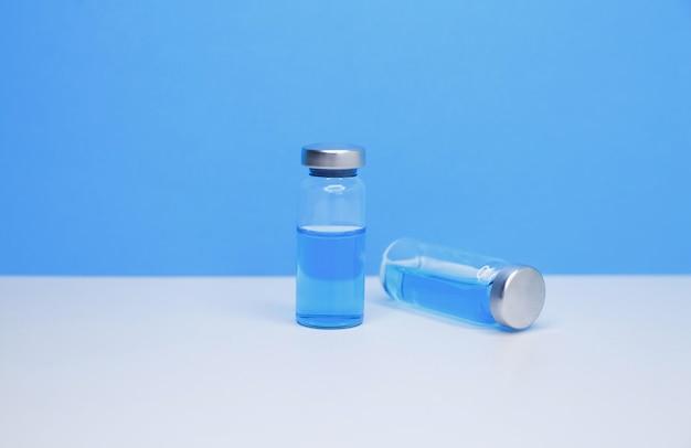 Viruskeime und bakterien schutz gesundes immunsystem