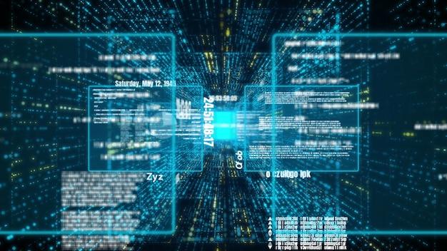Visionäre programmierung und codierung zukünftiger software