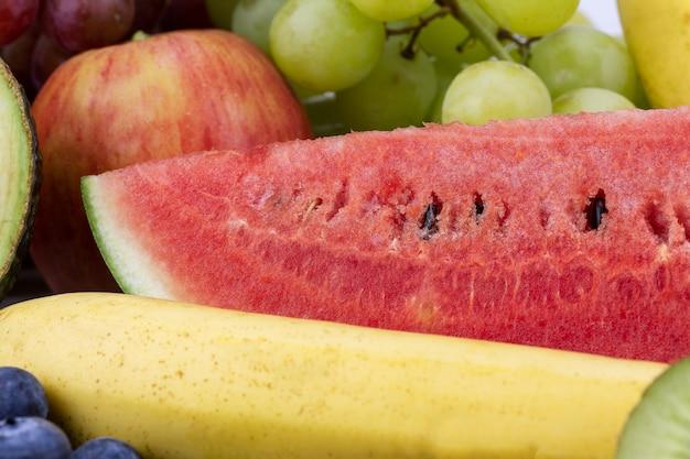 Vitamin c-fruchtkonzept