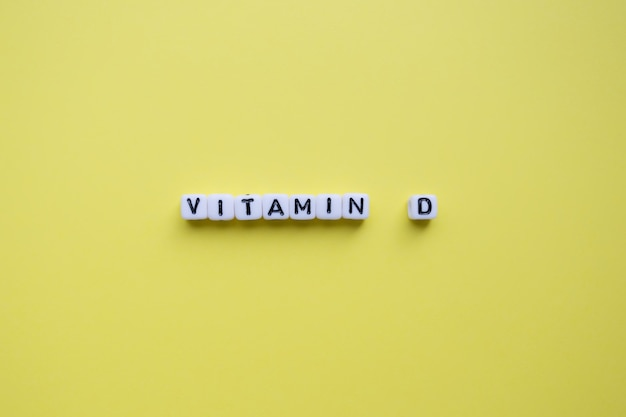 Vitamin d wort