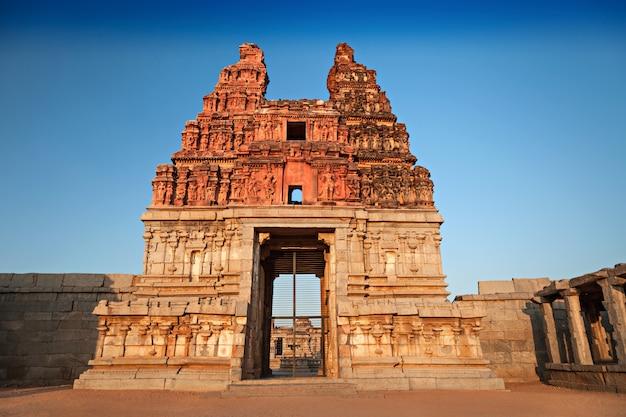 Vittala-tempel
