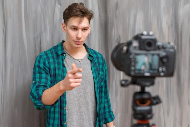 Vlogger