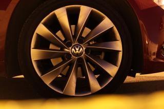 Volkswagen felgen