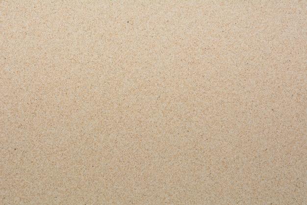Voller rahmen der sandbeschaffenheit als hintergrund