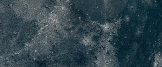 Vollmond schöne textur des mondes