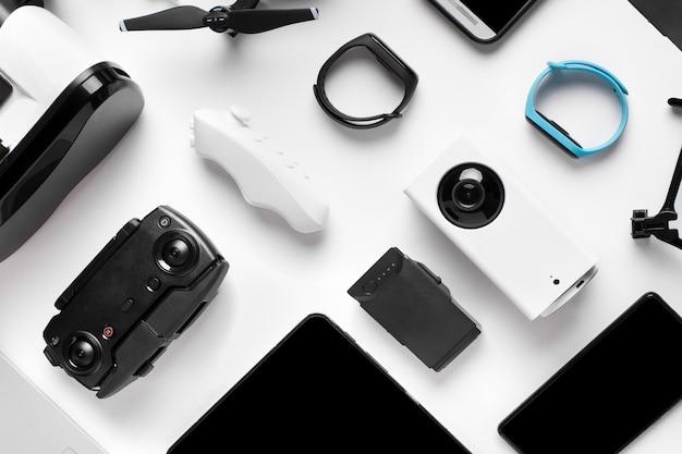 Vr und gadgets