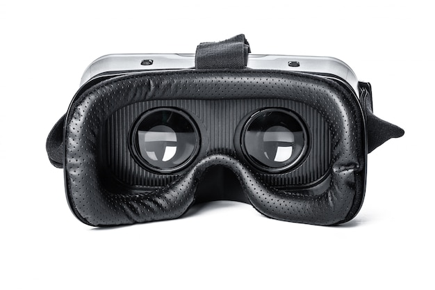 Vr. virtual-reality-brille