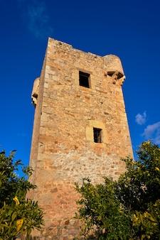 Wachturm gats vigia cabanes castellon