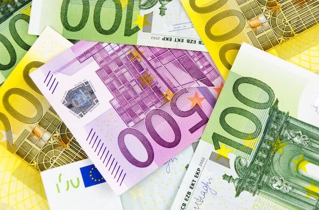 Währung der europäischen union