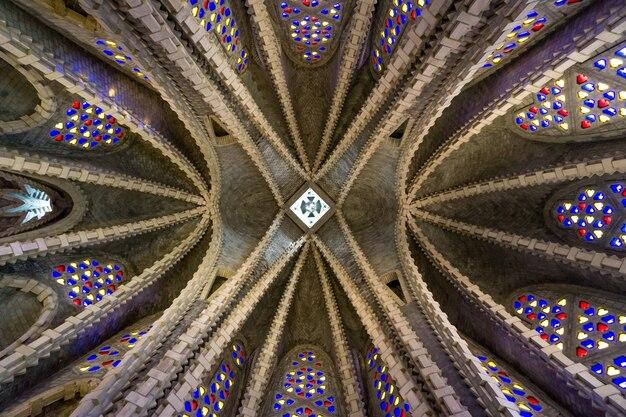 Wallfahrtskirche von montserrat in montferri