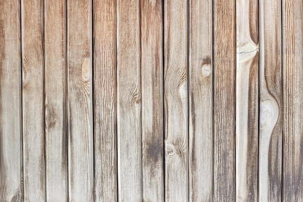 Wand aus den holzbohlen. textur, hintergrund.