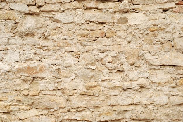Wand von den steinen, beschaffenheitshintergrund