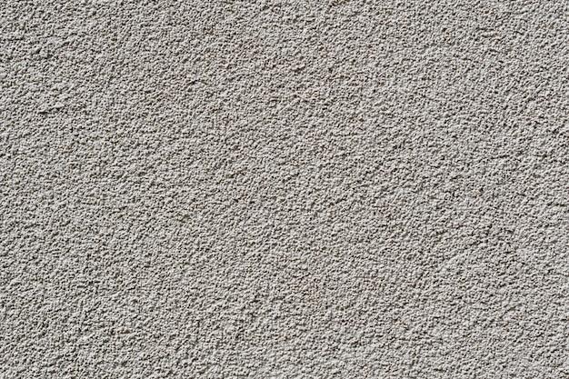 Wandverkleidung textur mit sand und zement