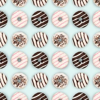 Warum sind donuts so schlecht, wenn sie so gut schmecken?