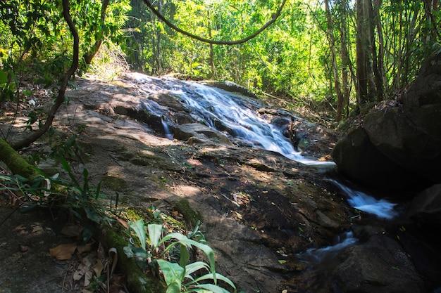 Wasserfälle sind schön