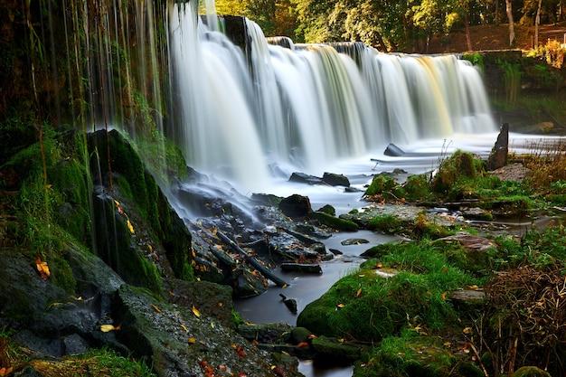 Wasserfall keila