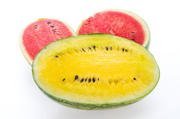 Wassermelonenfrucht