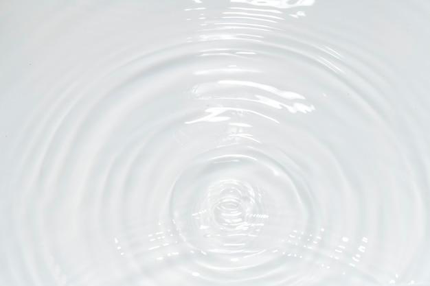 Wasserwelligkeit strukturierte tapete