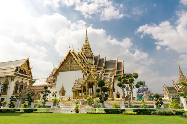 Wat po tempel