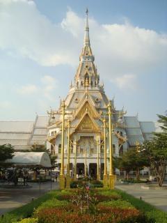 Wat sothon wararam woravihan großen