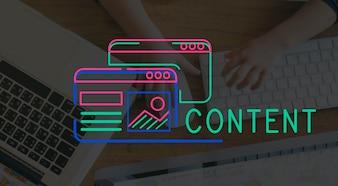 Website-Design-Layout-Grafik