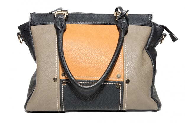 Weibliche handtasche