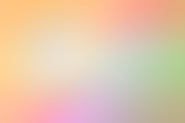 Weich bewölkt ist farbverlauf pastell, abstrakter himmel in süßer farbe.