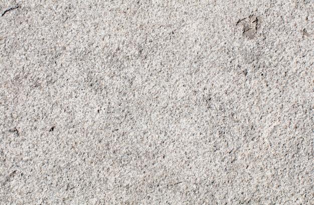 Weiche betonstruktur
