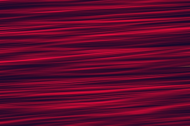 Weiche rote diagonale linien verwischten steigung, abstrakten luxustuchhintergrund