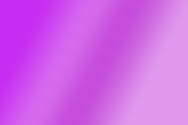 Weiche textur der lila farbverlaufsfarbe, die als abstrakter dekorativer gestaltungselementhintergrund gewellt wird