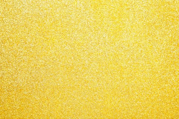 Weihnachten glitzernder goldener hintergrund.