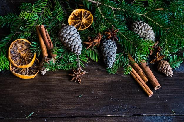 Weihnachten tabelleneinstellung