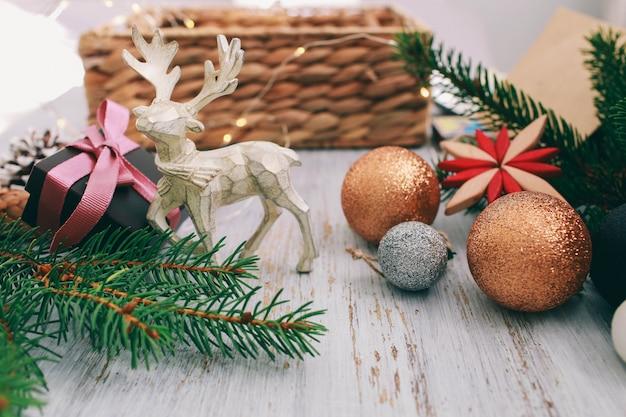 Weihnachten und neujahr urlaub tapete
