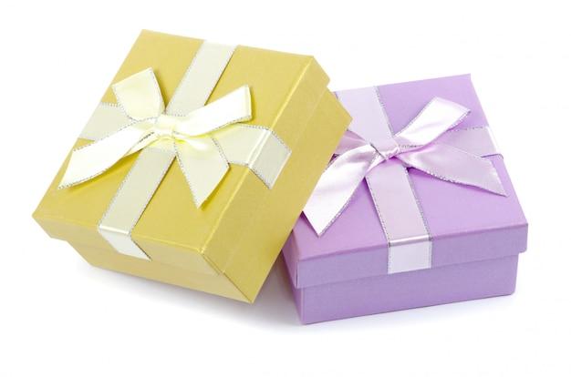 Weihnachts box