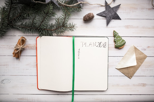 Weihnachts-to-do-liste