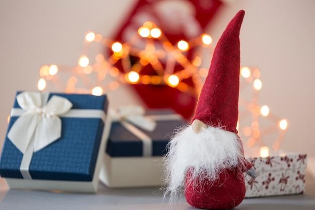Weihnachts- und weihnachtsgeschenke