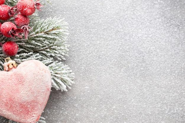 Weihnachtsbaum. dekoration.