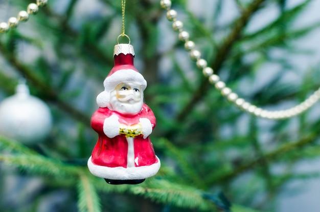 Weihnachtsbaum spielzeug