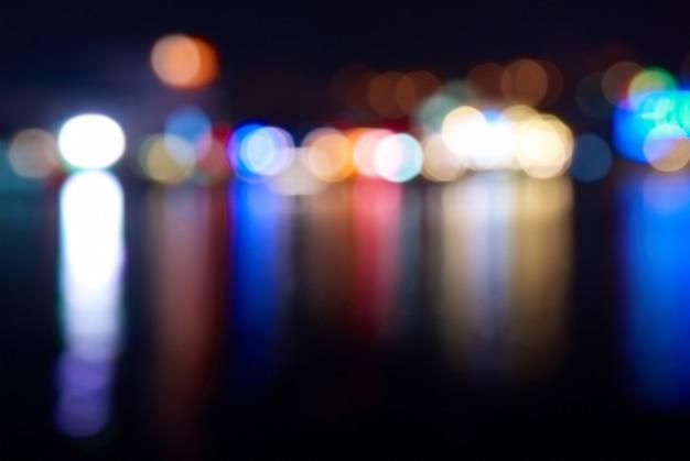 Weihnachtsbeleuchtung - kann für den hintergrund verwendet werden