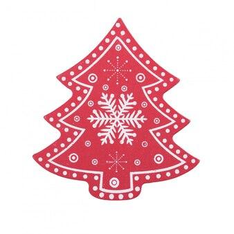 Weihnachtsdekoration holzbaum