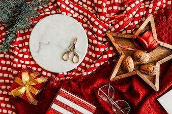 Weihnachtsdekoration Ideen