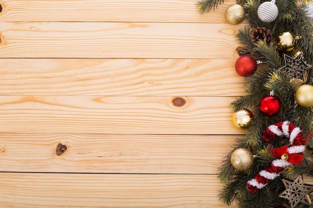 Weihnachtsdekoration objekt textur hintergrund.
