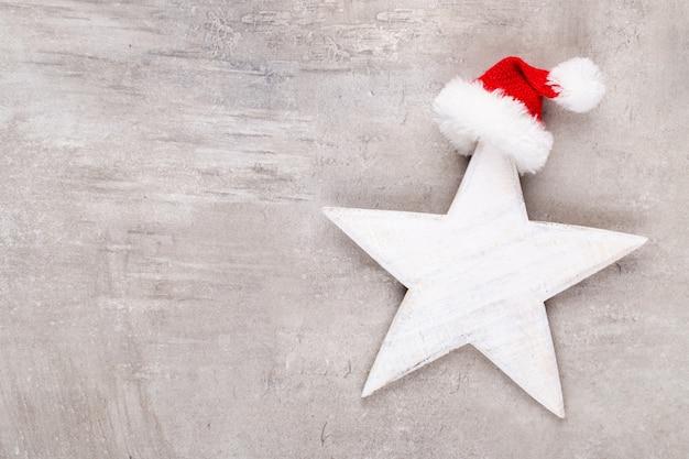 Weihnachtsdekoration sterne