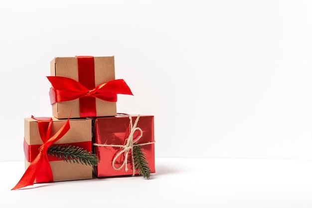Weihnachtsdekoration zusammensetzung